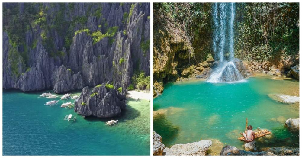 El Nido World's Best Islands