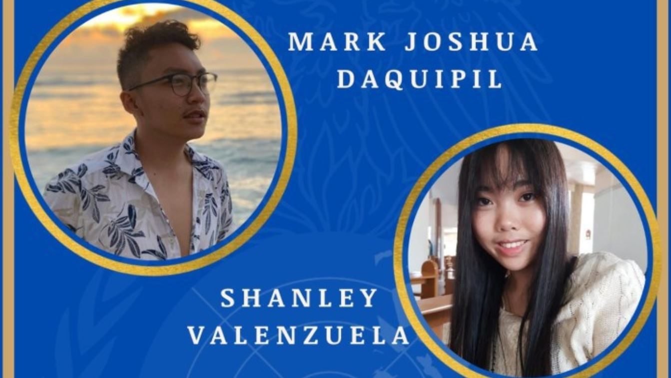 Pisay students Most Outstanding Delegates