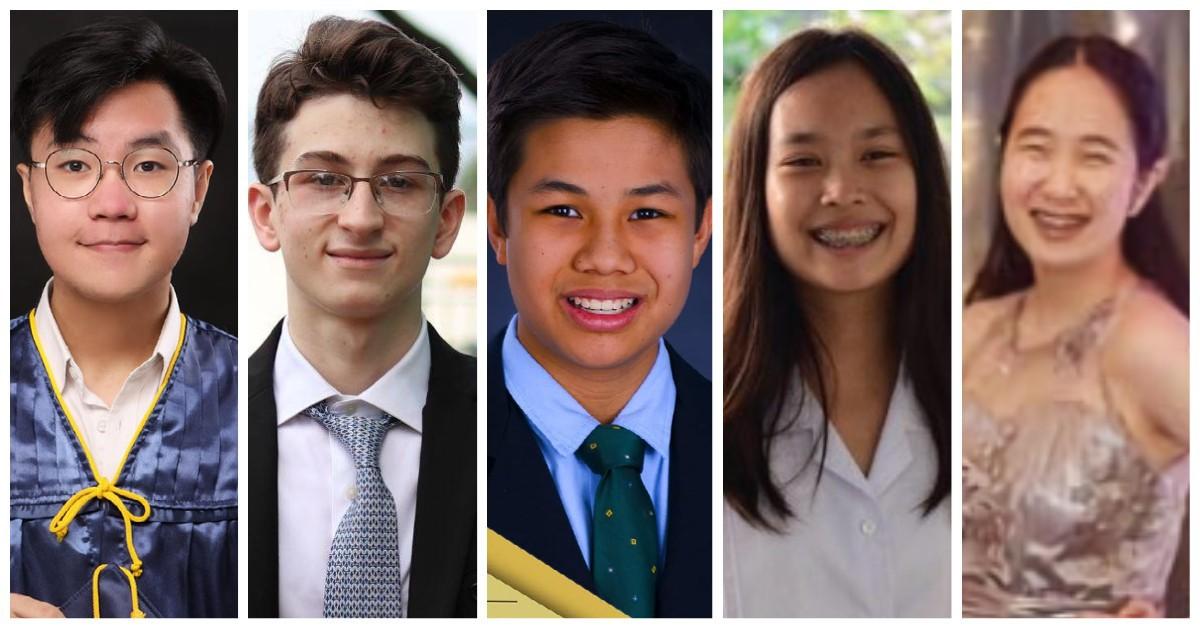 Philippine high school students Debate Championships