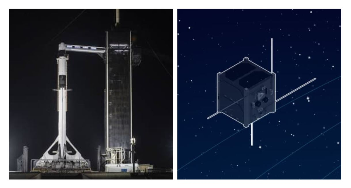 Philippines' 1st International Space Station
