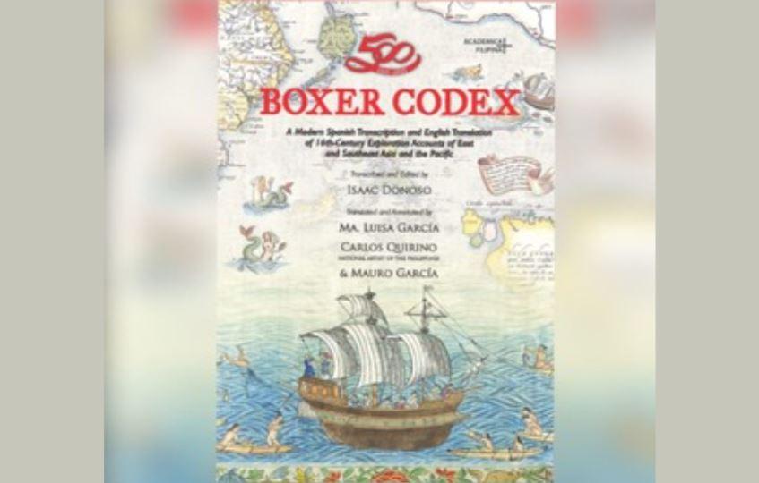 Amazon Philippines' Boxer Codex history
