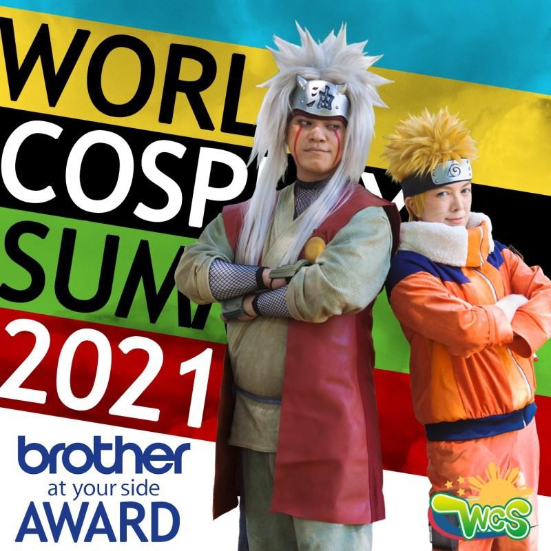 Team Philippines World Cosplay Summit