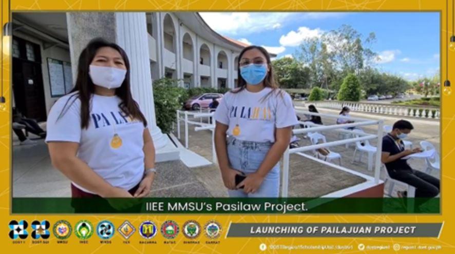 PailaJuan Project Ilocos Norte DOST scholars
