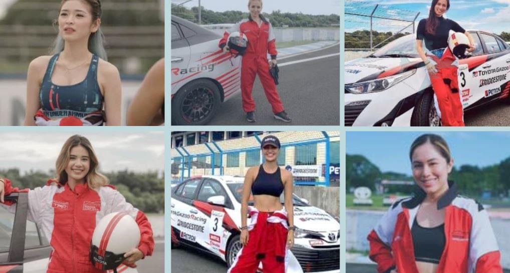Toyota Gazoo Racing Vios Cup