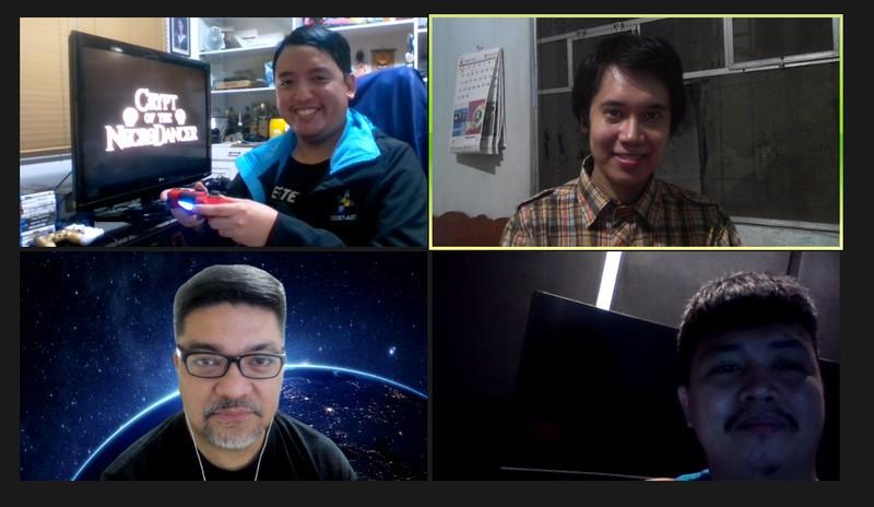 Philippines' World MAQI wins NASA Earth Observation
