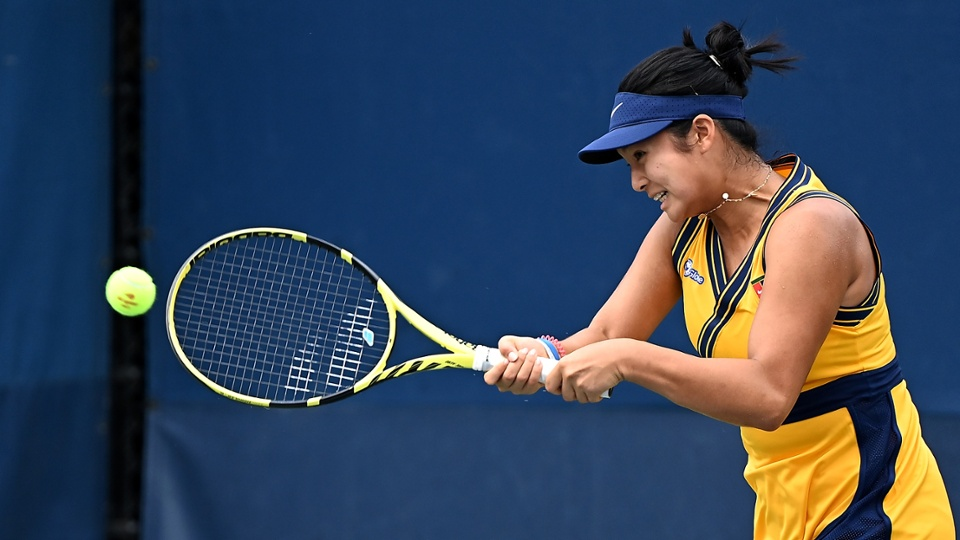 Alexandra Eala US Open Tennis
