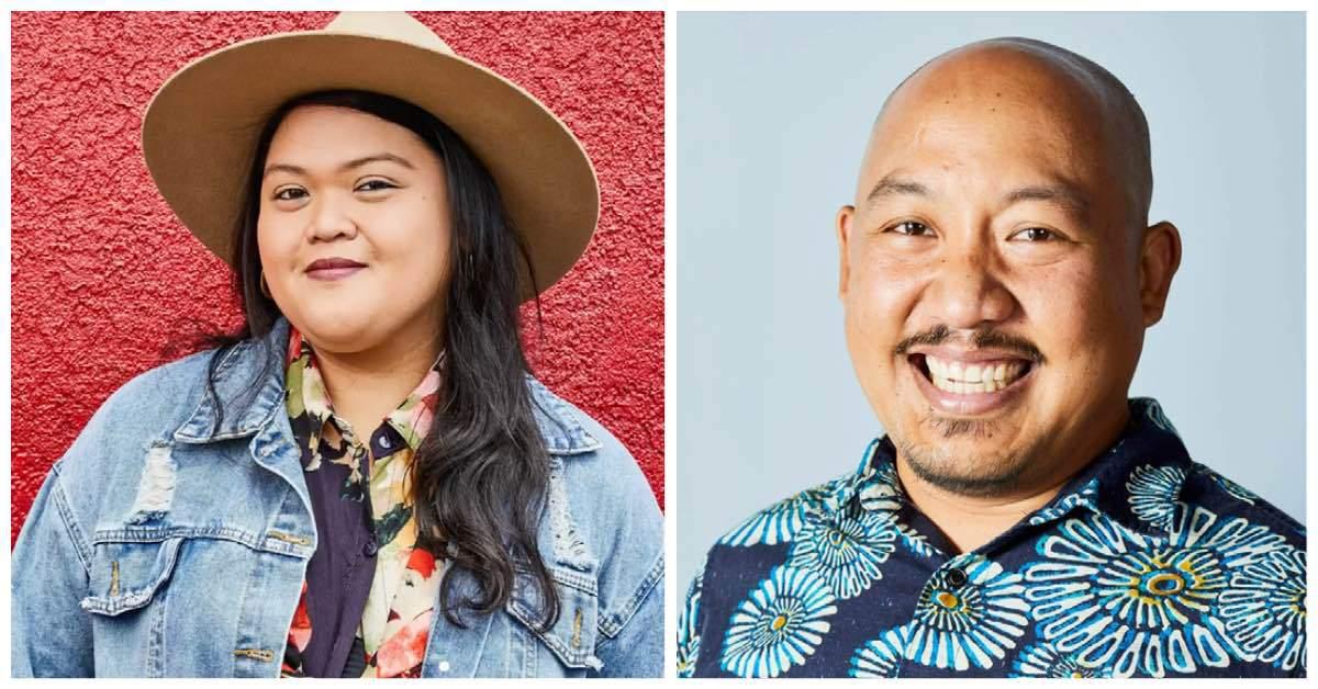 Filipinos Food & Wine's Best New Chefs in America