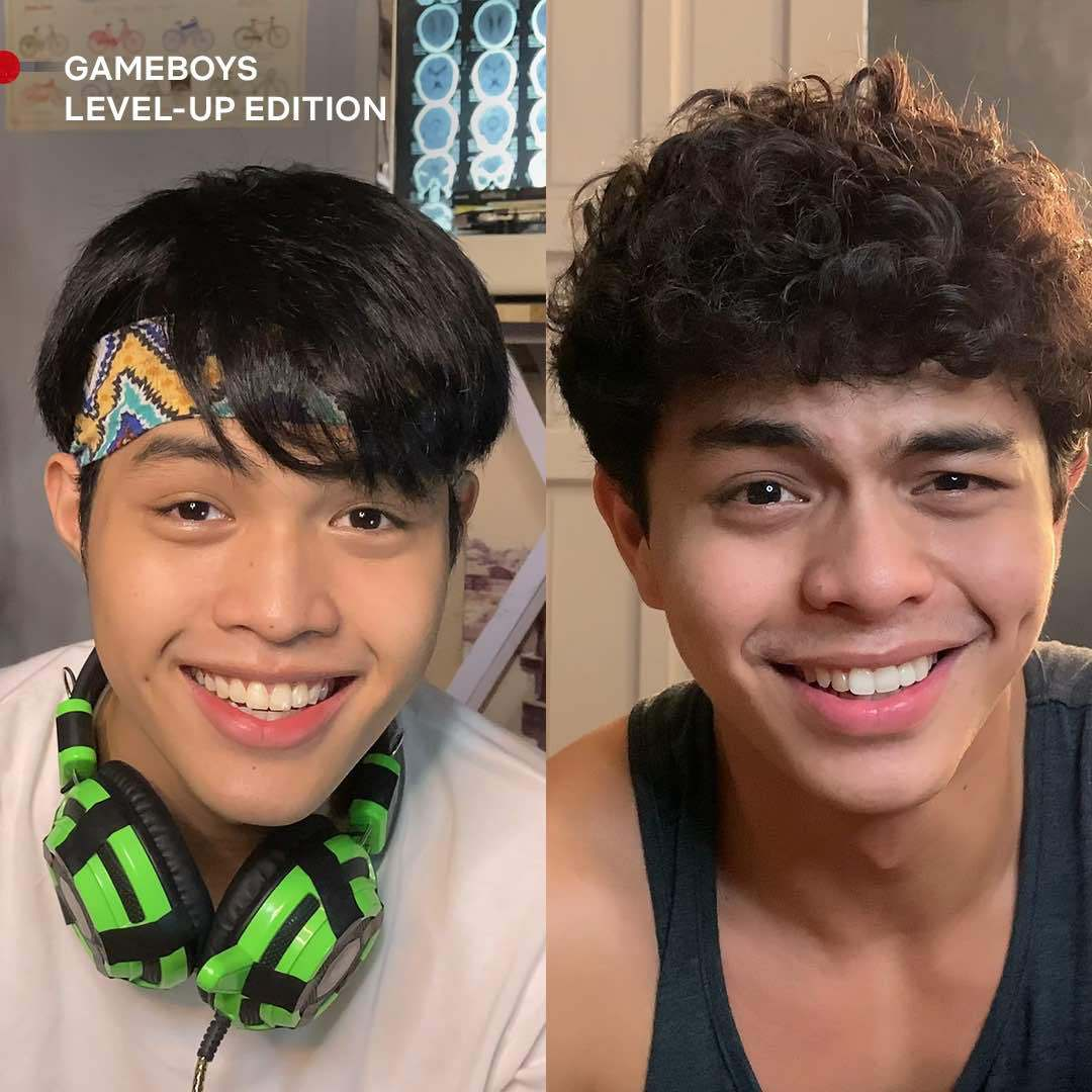Philippines' Gameboys nominated for International Emmy Kids Awards