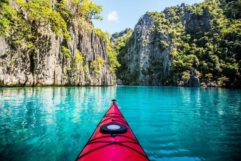Palawan World Asia Top Islands in Travel