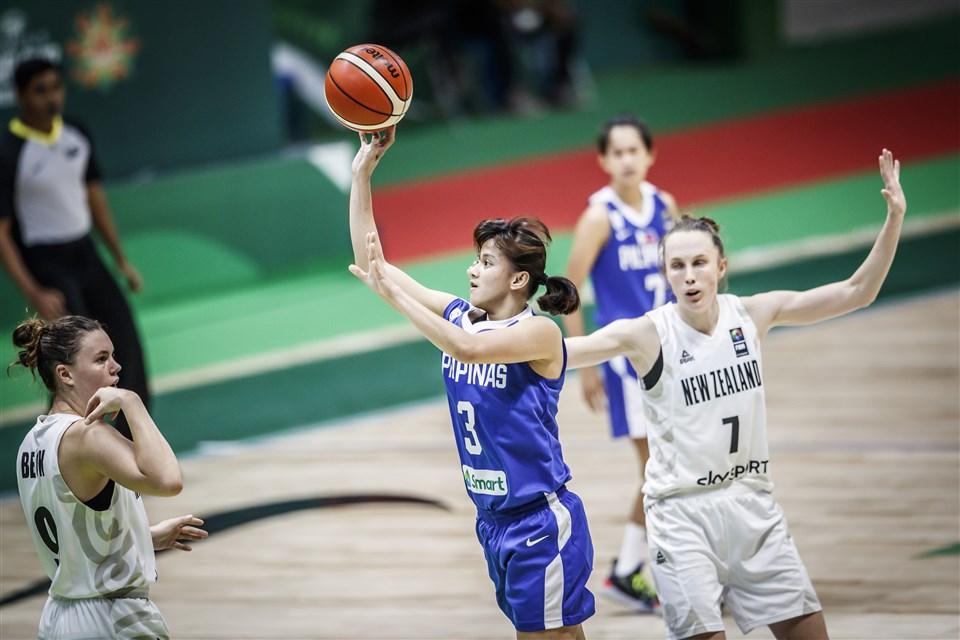Gilas Pilipinas Women FIBA Asia Cup
