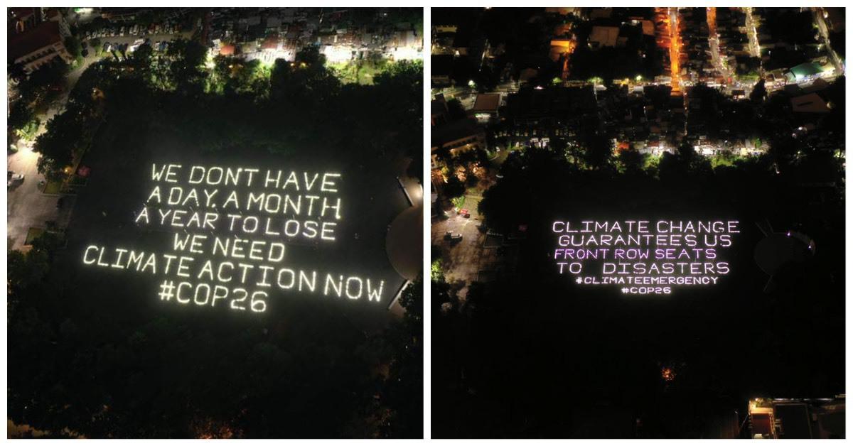 Liter of Light Messages of Hope