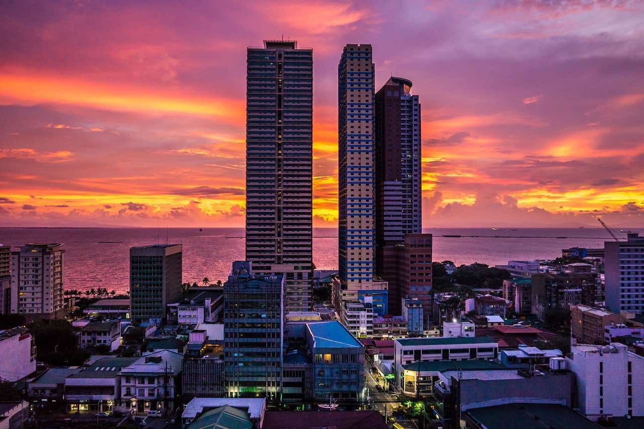Manila Asia's Top 30 Global Startup Ecosystems