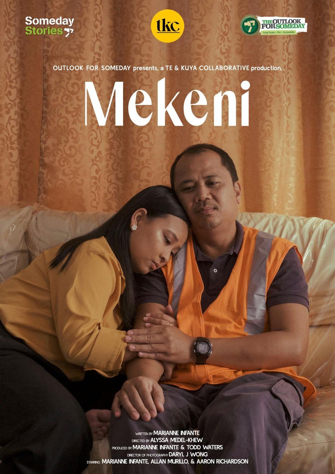 Mekeni Filipino short film