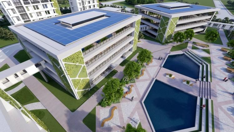 Philippine Science High School  New Clark City