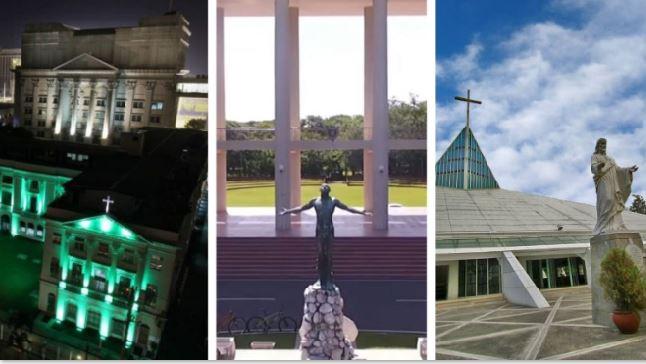 UP DLSU Ateneo  World University Rankings