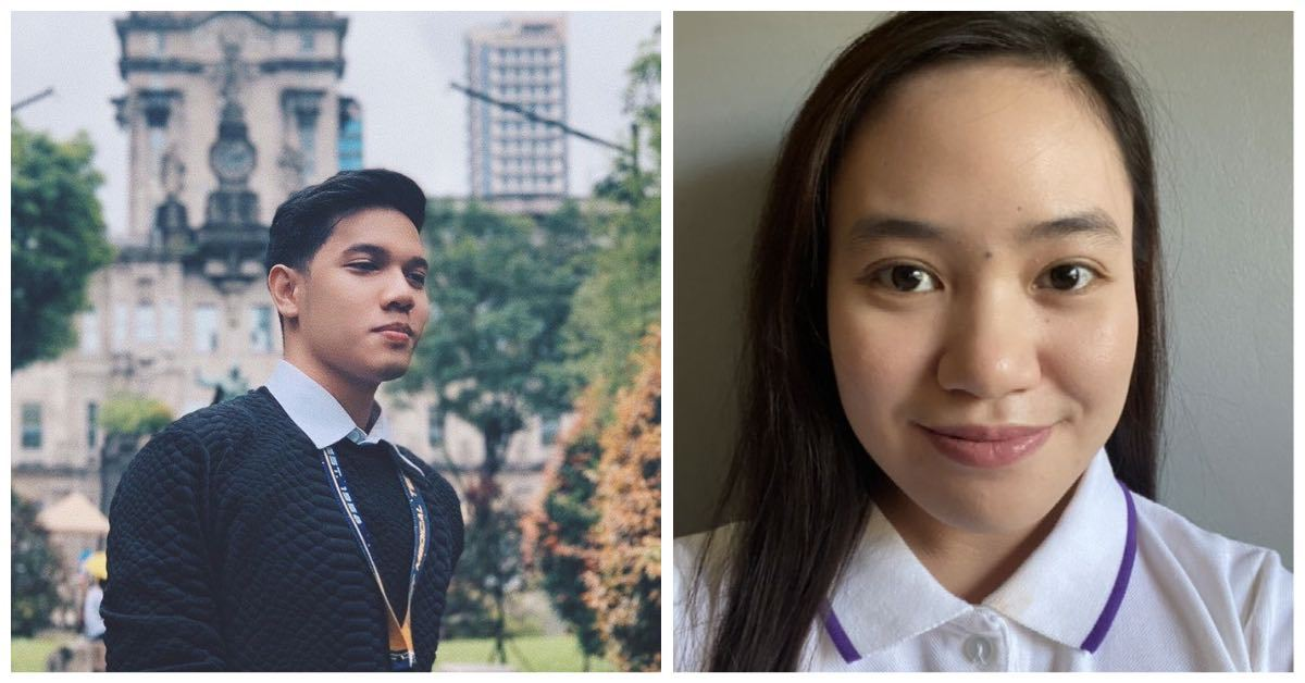UST MedTech students top ASEAN Youth Social Journalism