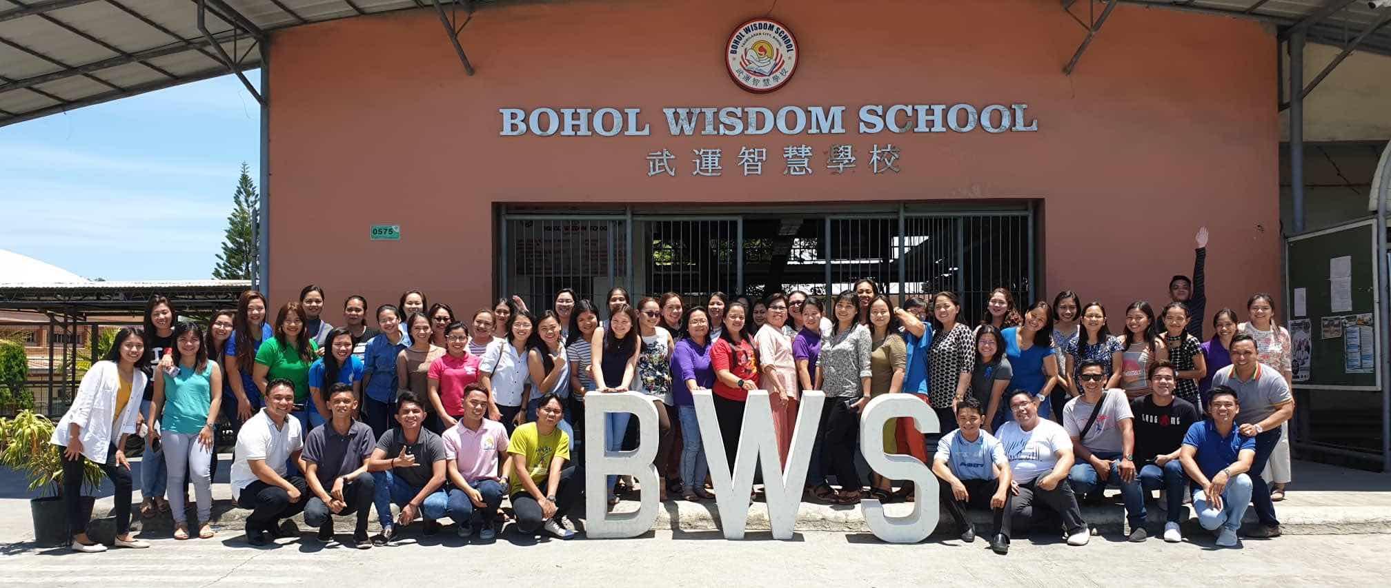 Bohol Wisdom School Zayed Sustainability