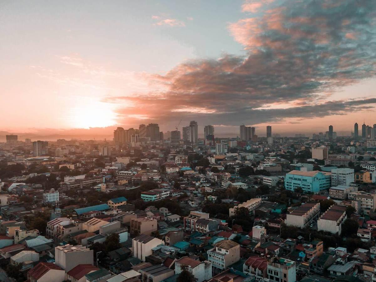 Makati City's Poblacion World's Coolest Neighbourhoods
