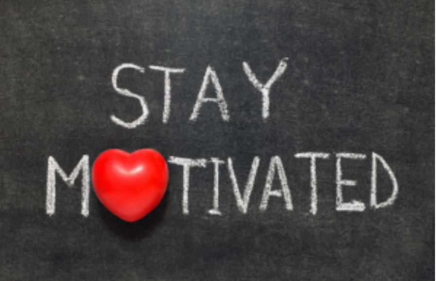 Butz Bartolome Stay Motivated