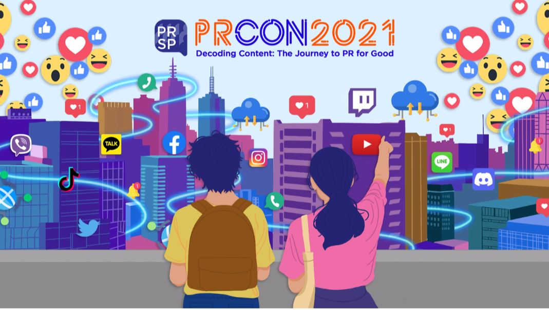 Virtual Public Relations Students Congress