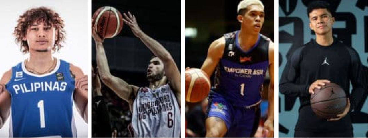 Ateneo Japan Basketball League