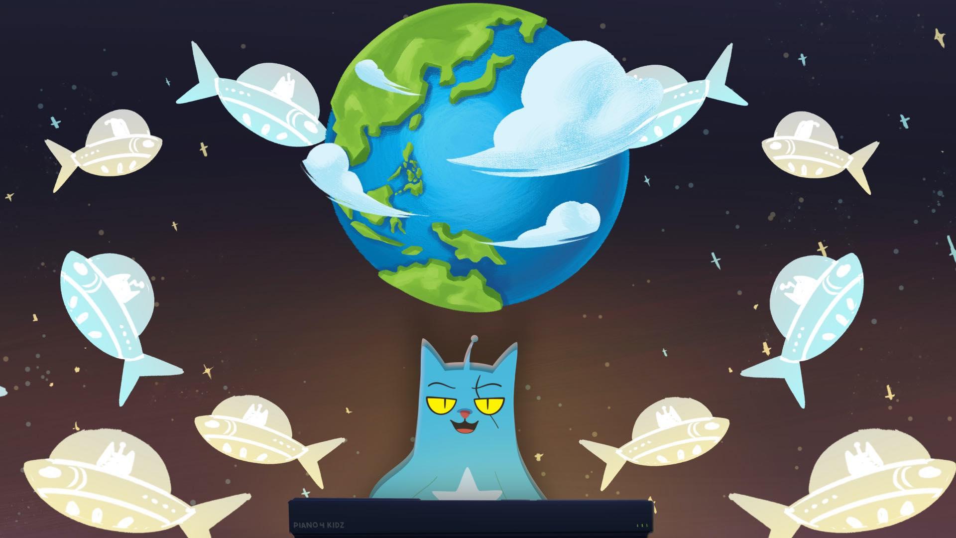Filipino animated series Heneral Tuna