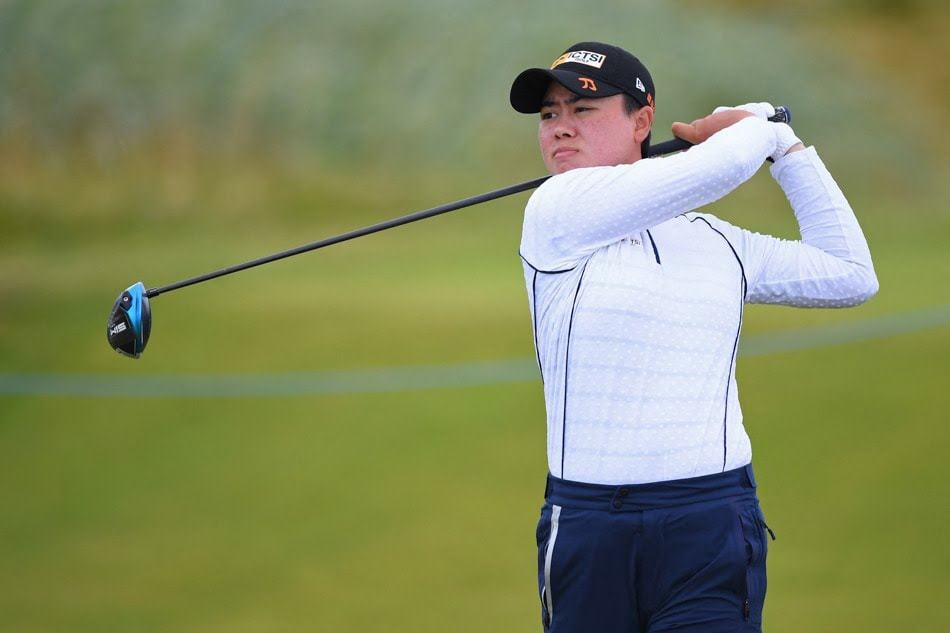 Yuka Saso Women's World Golf Rankings