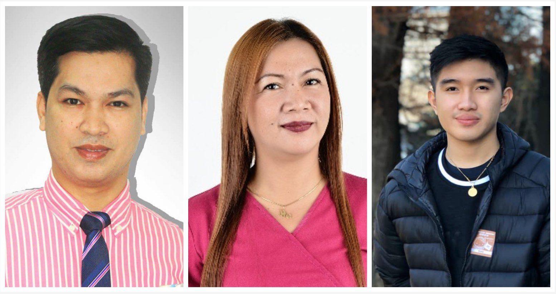 Filipino public school teachers Global Prizes