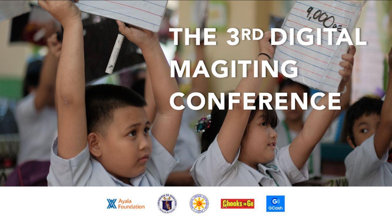 Digital Magiting  PH public schools