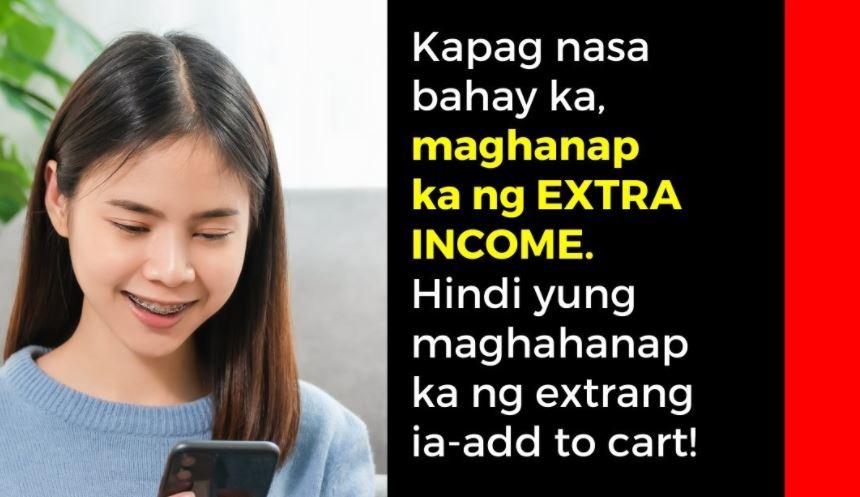 Earn 20-80k per Month Chinkee Tan