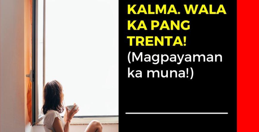 Baka Ikayaman Mo Ito Chinkee Tan